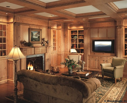 traditional wood furniture design montana
