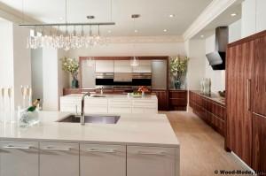 northwest montana custom cabinet design