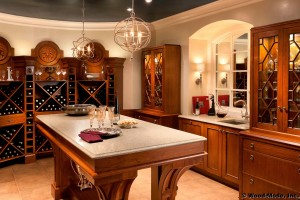 montana custom furniture design
