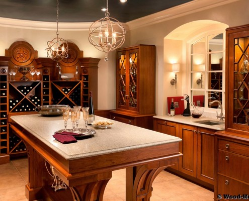 custom kitchen cabinetry kalispell, mt