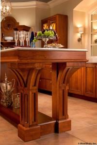 custom kitchen furniture