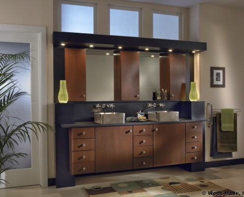 custom cabinetry in montana