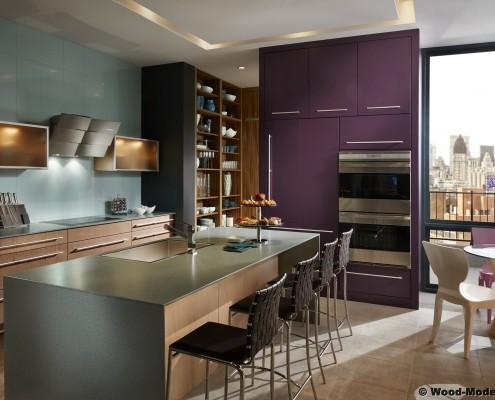 modern kitchen cabinets montana