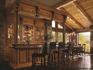 wood-mode montana dealer
