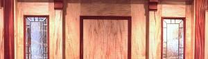 whitefish custom doors
