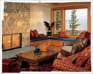 artisan wood furniture whitefish mt