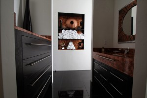 flathead lake custom cabinetry