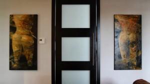 flathead custom doorways