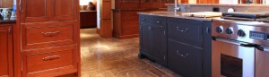 custom kitchen cabinets flathead lake