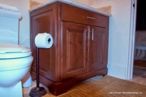 custom cabinetry whitefish montana