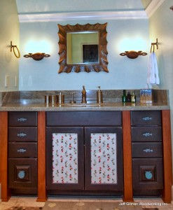 custom woodworking northwest montana