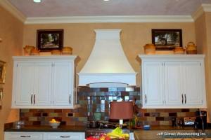 custom kitchen cabinetry montana