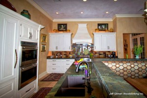 kitchen cabinetry whitefish montana