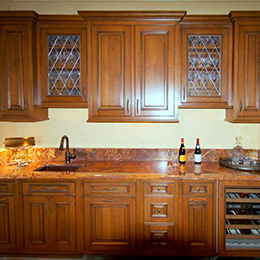 whitefish montana custom cabinetry