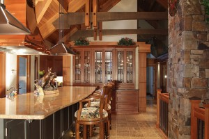 custom montana furniture makers