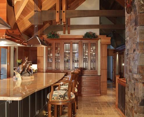 custom montana furniture makers