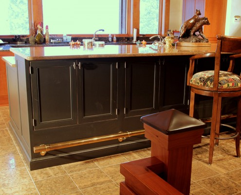 kitchen cabinetry flathead valley