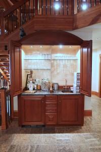 custom home furniture montana