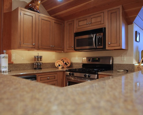 custom kitchen cabinets bigfork